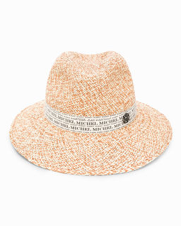 Béžový klobouk Henrietta