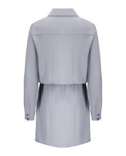 Szara sukienka Ajene