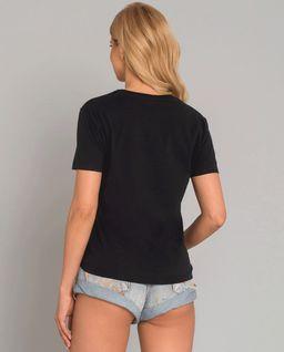 T-shirt we wzory