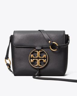 Czarna torebka na ramię Miller