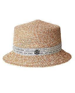 Beżowy kapelusz Arsen