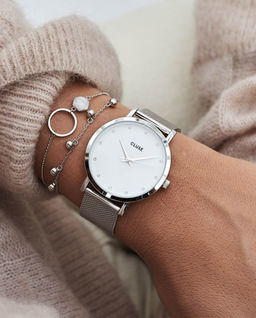 Zegarek Pavane