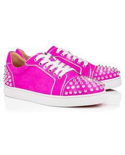 Sneakersy z ćwiekami Vieira 2