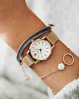 Zegarek La Vedette
