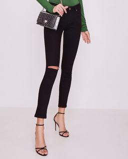 Czarne jeansy Freebirds II
