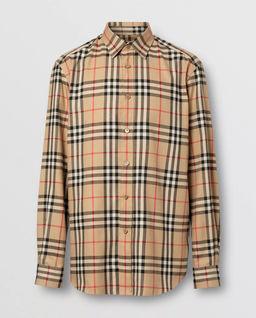Flanelowa koszula Vintage Check