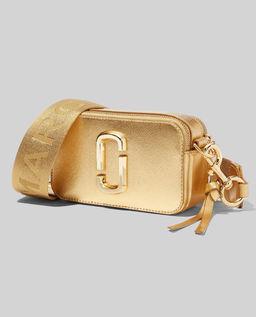 Złota torebka Snapshot Small DTM