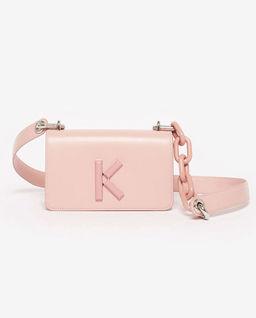 Różowa torebka Kandy