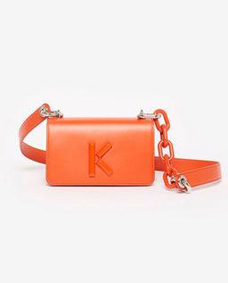 Pomarańczowa torebka Kandy