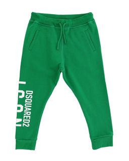 Zielone spodnie dresowe 4-16 lat