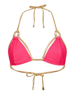 Top od bikini Madagaskar Glam