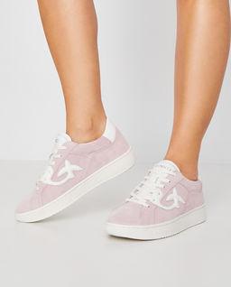 Sneakersy Liquirizia Pink