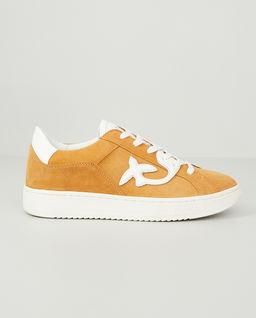 Sneakersy Liquirizia Brown