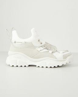 Białe sneakersy Cumino