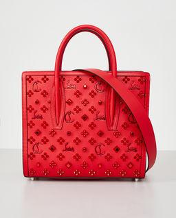 Czerwona torebka Paloma Medium