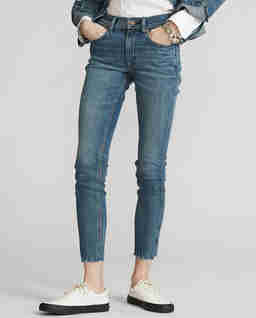 Spodnie jeansowe Skinny Jean