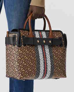 Torebka ze skóry Belt Bag Small