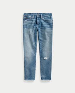 Damskie jeansy Boyfriend