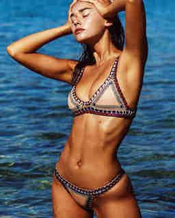 Top od bikini Mila