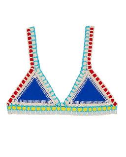 Top od bikini Tuesday
