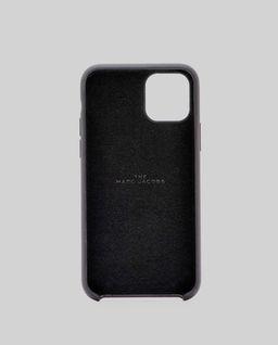 Czarne etui na iPhone 11 Pro