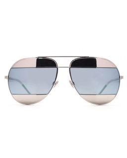 Okulary Split