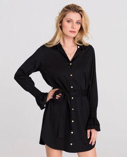 Koszulowa sukienka Clover