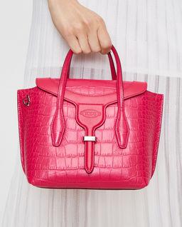 Różowa torebka New Joy Mini