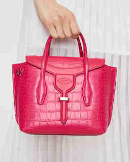 Růžová kabelka  New Joy Mini