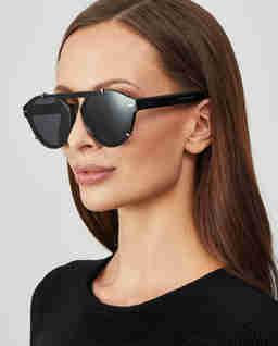 Okulary przeciwsłoneczne Black Tie