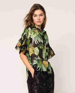 Koszula hawajska