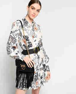 Sukienka koszulowa Coccobil