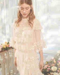 Lesklé mini šaty Eloise