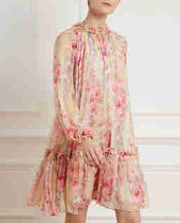 Sukienka w kwiaty Ruby Bloom