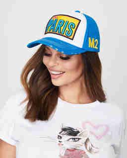 Czapka Miss Paris  - EDYCJA LIMITOWANA