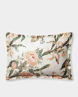 Poszewka na poduszkę w kwiaty Josefina