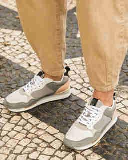 Sneakersy Baqueria