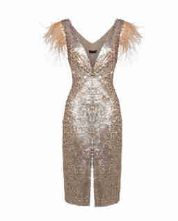 Cekinowa sukienka Crystal