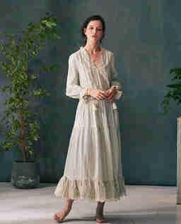 Sukienka midi Ellaria