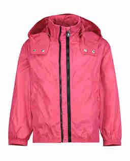 Różowa kurtka Zanice 8-14 lat