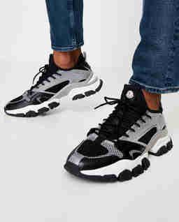 Sneakersy Trevor Combo