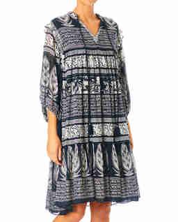 Sukienka midi Athena
