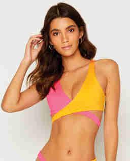 Top od bikini Skylar Wrap