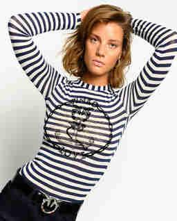 Koszulka z długim rękawem Fiorenzo