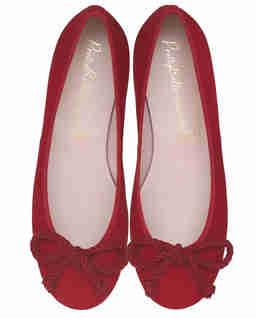 Czerwone baleriny Rosario