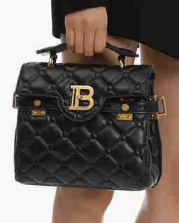 Pikowana torebka B-Buzz 23