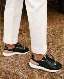 Sneakersy Soho