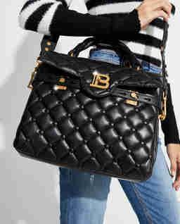 Pikowana torebka B-Buzz 30