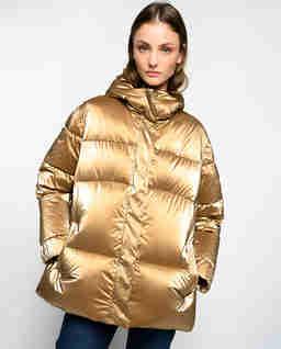 Pikowana kurtka Savio