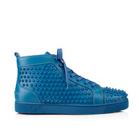 Sneakersy Lou Spikes Flat